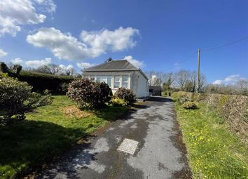 Thumbnail 3 bed detached bungalow for sale in Pontantwn, Kidwelly