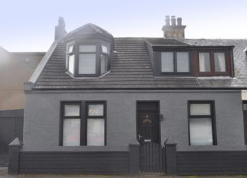 Thumbnail 4 bed semi-detached house for sale in Shand Street, Wishaw