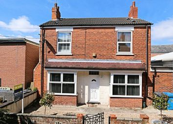 Thumbnail 2 bedroom detached house for sale in Rydal Grove, De Grey Street, Hull