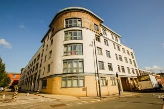 2 bed flat for sale in 23 Upper Marshall Street, Birmingham, West Midlands 1La, UK B1