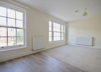 Thumbnail 2 bed flat to rent in Harewood Court, Poundbury