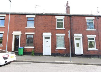 Thumbnail 3 bed terraced house to rent in Bentley Street, Shawclough, Rochdale