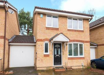 Thumbnail 3 bedroom link-detached house for sale in Friends Avenue, Cheshunt, Waltham Cross, Hertfordshire