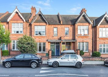 Thumbnail 3 bed maisonette for sale in Glencairn Road, London