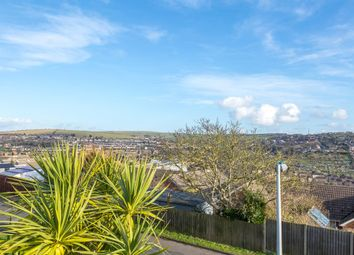 Thumbnail 3 bed semi-detached house for sale in Uplands Road, Brighton, East Sussex