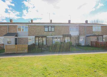 Thumbnail 3 bed terraced house for sale in Little Lullaway, Laindon, Basildon