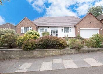 Thumbnail 4 bed detached bungalow for sale in Pilkington Avenue, Sutton Coldfield