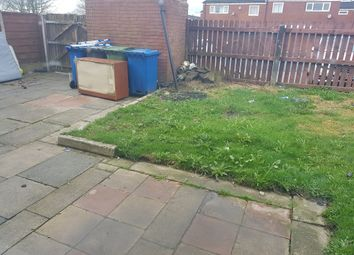 Thumbnail 3 bed end terrace house to rent in Blake Avenue Atherton., Manchester