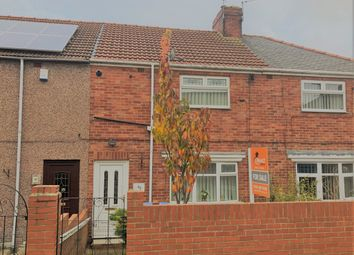 Thumbnail 3 bed terraced house for sale in Cotsford Park Estate, Horden, Peterlee