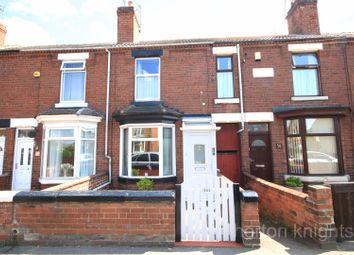 Thumbnail 2 bedroom terraced house for sale in Bentley Road, Bentley, Doncaster