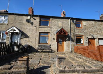 Thumbnail 2 bed cottage for sale in Higher Moulding, Birtle, Bury