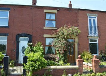 Thumbnail 2 bed terraced house to rent in Paradise Street, Chorley, Chorley