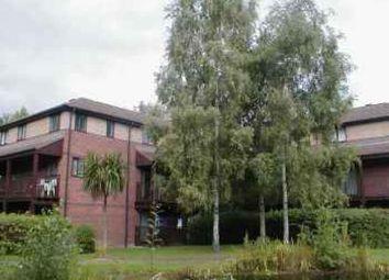 Thumbnail Studio to rent in Castle Gardens, Lenton, Nottingham