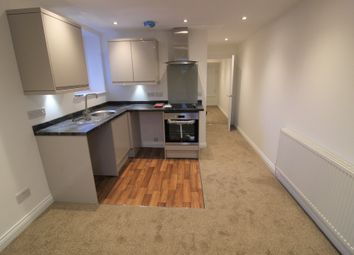 Thumbnail 1 bed flat to rent in Hyde Road, Paignton