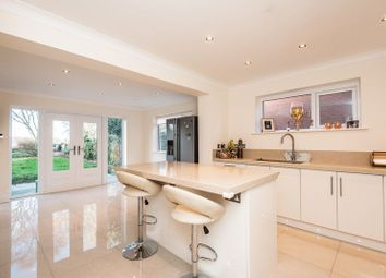 4 bed detached house for sale in Moorfield Lane, Scarisbrick, Ormskirk L40