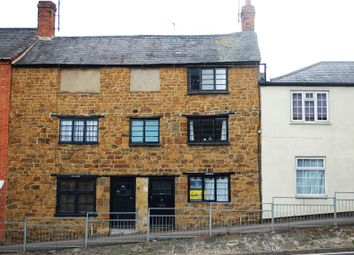 Thumbnail 2 bed town house for sale in 11 Oxford Road, Banbury, Oxfordshire