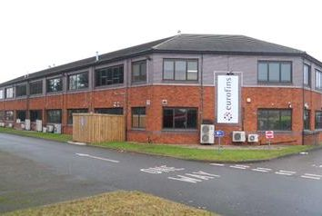 Thumbnail Office for sale in 121 Shady Lane, Great Barr, Birmingham