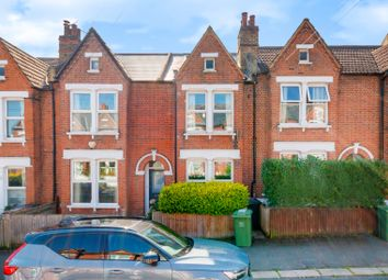 Thumbnail 3 bed terraced house for sale in Ebsworth Street, London