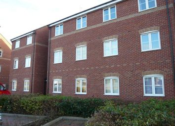 Thumbnail 2 bedroom flat to rent in Coney Lane, Longford, Coventry