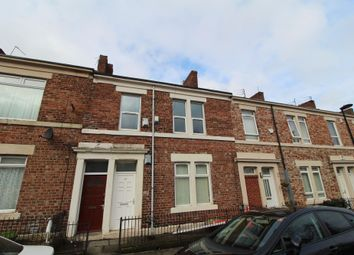 Thumbnail 3 bed flat for sale in Beaconsfield Street, Arthurs Hill, Newcastle Upon Tyne