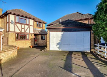 4 bed detached house for sale in Saxonville, Benfleet SS7