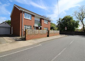 Thumbnail 3 bed semi-detached house for sale in Foxcover Lane, Middle Herrington, Sunderland