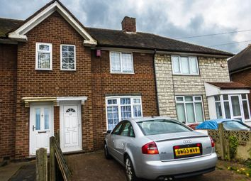 Thumbnail 2 bedroom terraced house to rent in Chipstead Road, Erdington, Birmingham