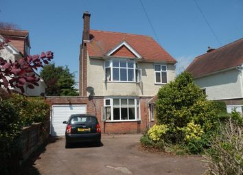 Thumbnail 4 bed detached house for sale in Fronks Road, Dovercourt