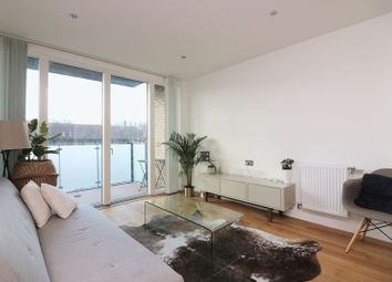Thumbnail 2 bed flat to rent in Central Mill Apartments, Haggerston