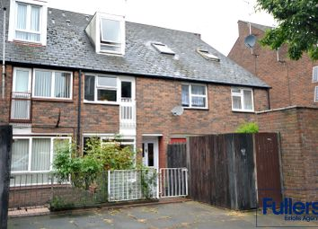 Thumbnail 4 bed terraced house for sale in Havelock Street, Kings Cross