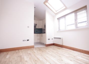 Thumbnail Studio to rent in Chatsworth Road, Upper Clapton, London
