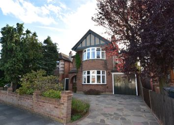 Thumbnail 3 bed detached house for sale in Heather Drive, West Dartford, Kent