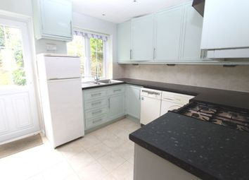 Thumbnail 3 bed semi-detached house to rent in Surrenden Park, Brighton
