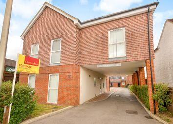 Thumbnail 1 bed flat for sale in Marlborough Court, Thatcham