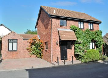 Thumbnail 3 bed detached house for sale in The Nobles, Bishop's Stortford