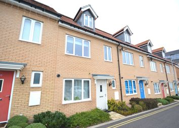 Thumbnail 4 bed town house for sale in Thomas Way, Braintree, Essex