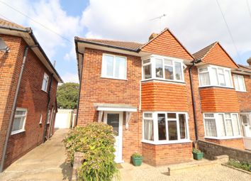 Thumbnail 3 bed semi-detached house for sale in Hailsham Road, Polegate, East Sussex