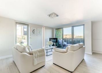 Thumbnail 2 bed flat for sale in Bromley Road, Beckenham Hill, London