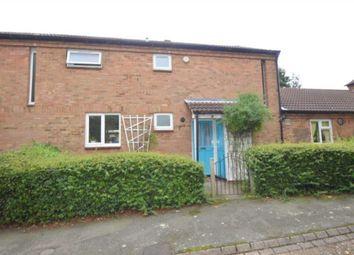 Thumbnail 3 bedroom terraced house for sale in Shilling Close, Pennyland, Milton Keynes