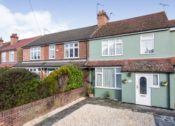 4 bed terraced house for sale in Stanwell Road, Ashford TW15