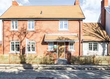 Thumbnail 3 bedroom property for sale in Ramley Road, Pennington, Lymington
