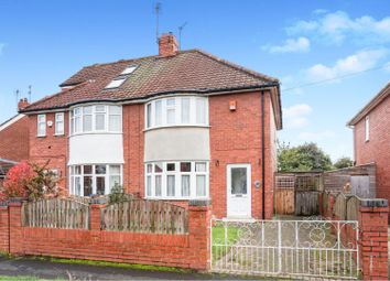 Thumbnail 3 bed semi-detached house for sale in Wheatlands Grove, York