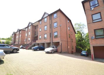 Thumbnail 2 bed flat to rent in Beechwoods Court, 3 Crystal Palace Parade, London