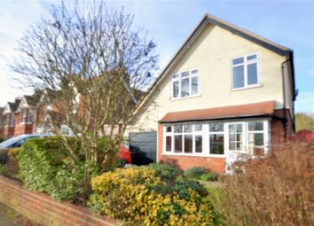 Thumbnail 3 bedroom detached house to rent in Earlswood, Surrey