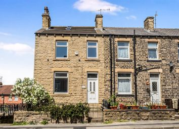 Thumbnail 3 bed end terrace house for sale in Lees Hall Road, Thornhill, Dewsbury