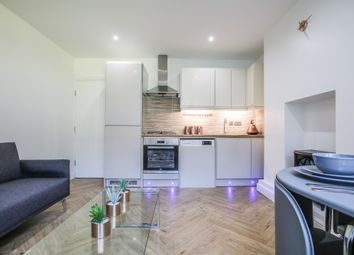 Thumbnail 3 bedroom flat to rent in Whitworth House, Falmouth Road, London