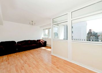 3 bed maisonette to rent in Roman Road, Bethnal Green E2