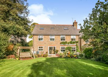 Thumbnail 6 bed detached house for sale in St. Georges Park, Ditchling Road, Burgess Hill