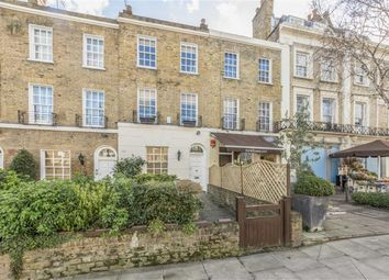 Thumbnail Property to rent in St. Johns Wood Terrace, London