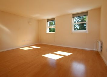 Thumbnail 1 bed flat to rent in Adrian Nicholas Court, 41 Silver Street, Enfield